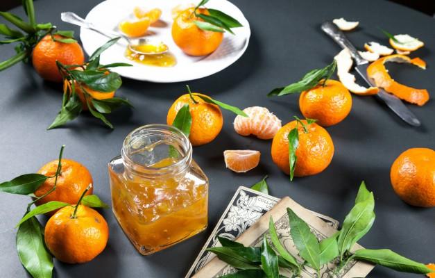 Usi delle Clementine in cucina